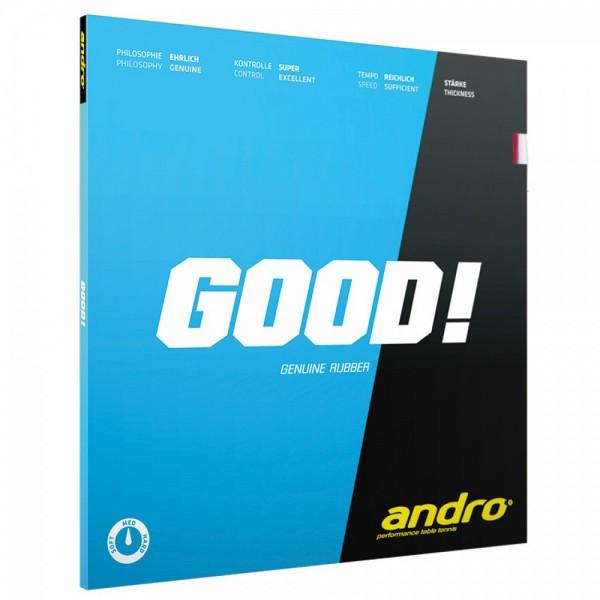 ANDRO Good!