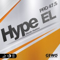 GEWO Hype EL Pro 47.5