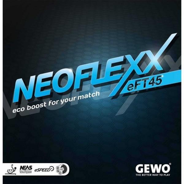 GEWO Neoflexx eFT45