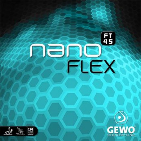 GEWO nanoFLEX FT45