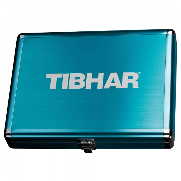 TIBHAR Bat Case Alum Cube Exclusive blue