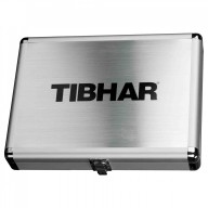 TIBHAR Bat Case Alum Cube Exclusive silver