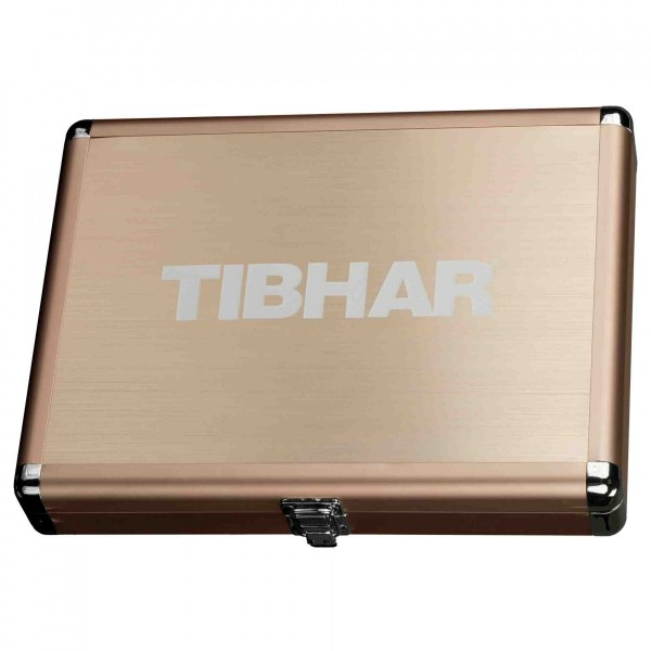 TIBHAR Bat Case Alum Cube Exclusive gold