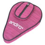 ANDRO Cover Basic Red/nightblue