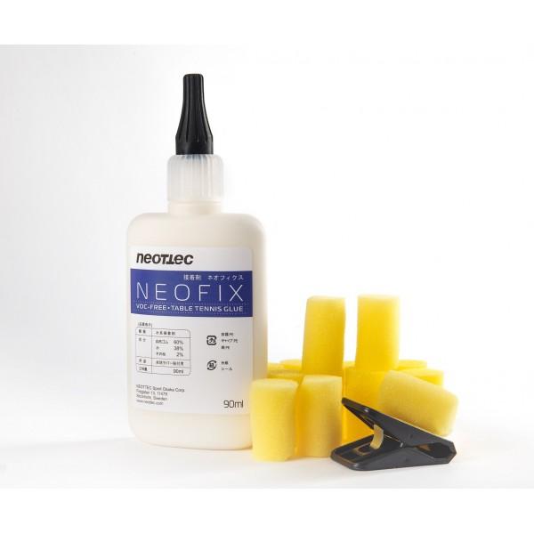 Клей NEOTTEC Neofix 90ml