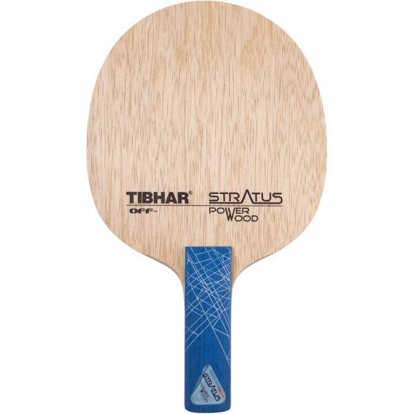 TIBHAR Stratus Power Wood OFF-