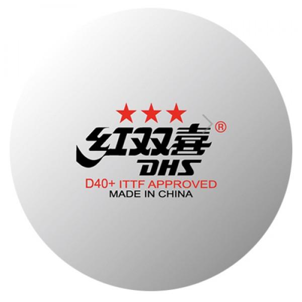 DHS D40+ 3*** ITTF