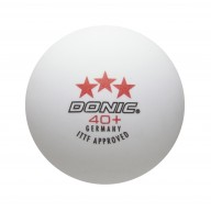Donic 40+ ITTF 3***