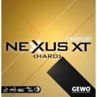GEWO Nexxus XT Pro 50 Hard